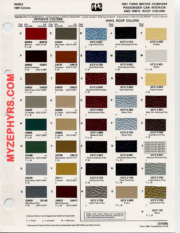 F250 colors 2014 autos post